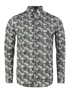 Gabbiano Overhemd OVERHEMDEN 33863 NAVY