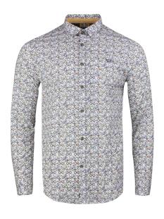 Gabbiano Overhemd OVERHEMDEN 33857 WHITE