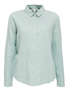 overhemd blouse met turnups aan  mouwen 030ee1f317 esprit blouse e390
