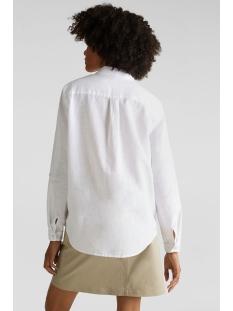 overhemd blouse met kraag 990ee1f307 esprit blouse e100