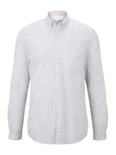 Tom Tailor Overhemd OVERHEMD MET OPDRUK 1018799XX12 22857