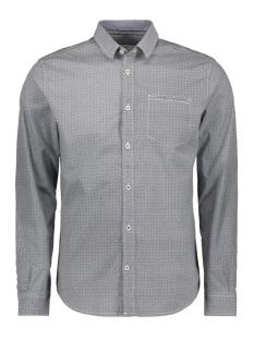 Tom Tailor Overhemd OVERHEMD MET PRINT 1020645XX10 22280