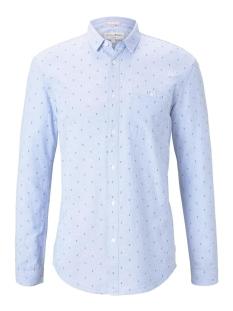 Tom Tailor Overhemd OVERHEMD MET PRINT 1018800XX12 22910