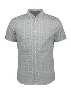 Tom Tailor Overhemd OVERHEMD MET KORTE MOUWEN 1020622XX10 22297