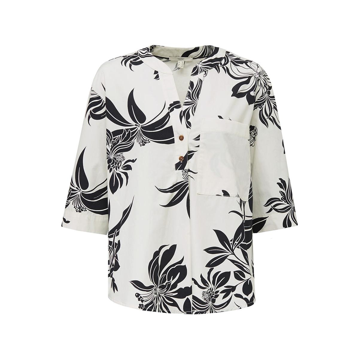 tuniek met print 030ee1f308 esprit blouse e113