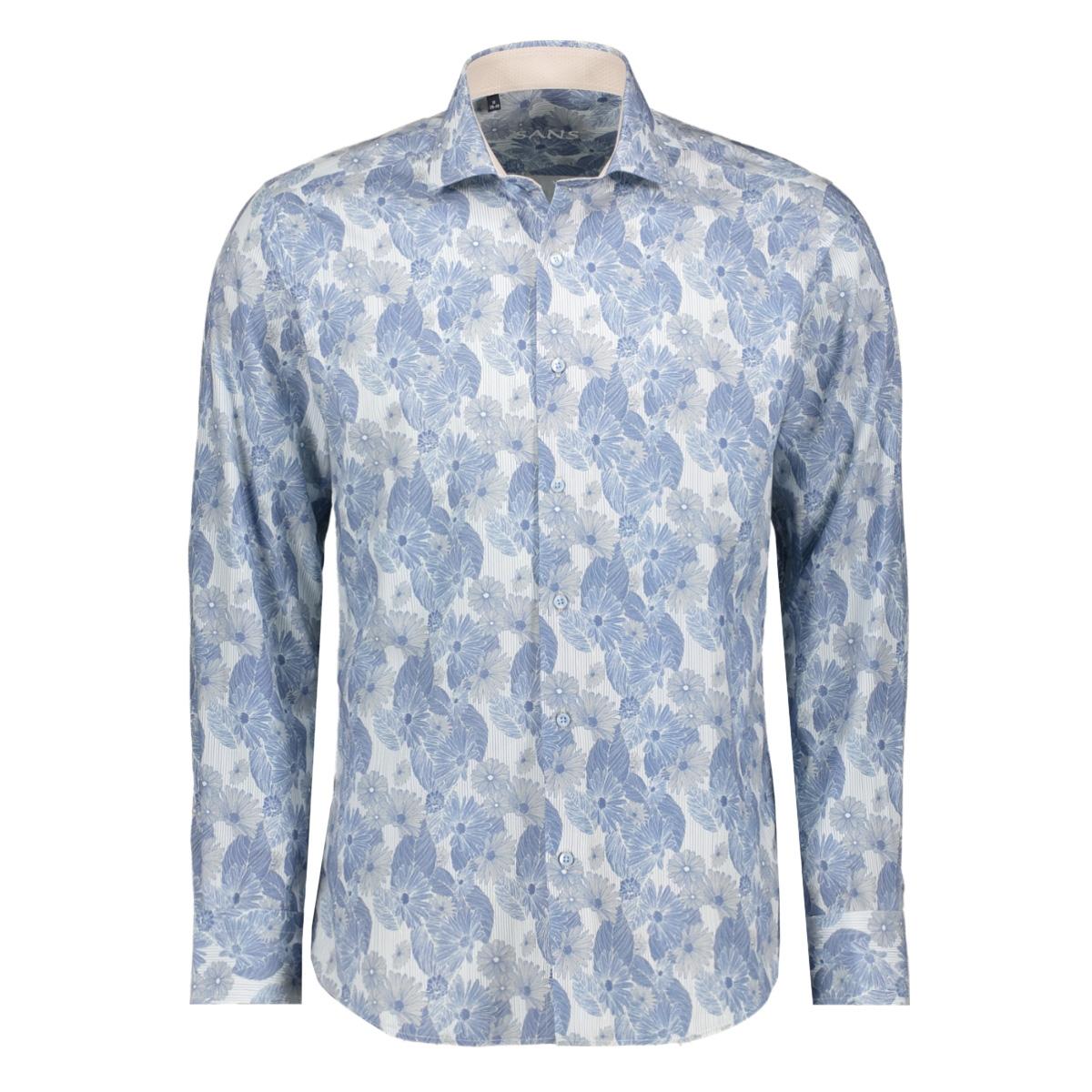 5024 2462 carter & davis overhemd 209