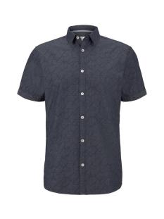 Tom Tailor Overhemd SHIRT MET GETEXTUREERD PATROON 1020040XX10 22083
