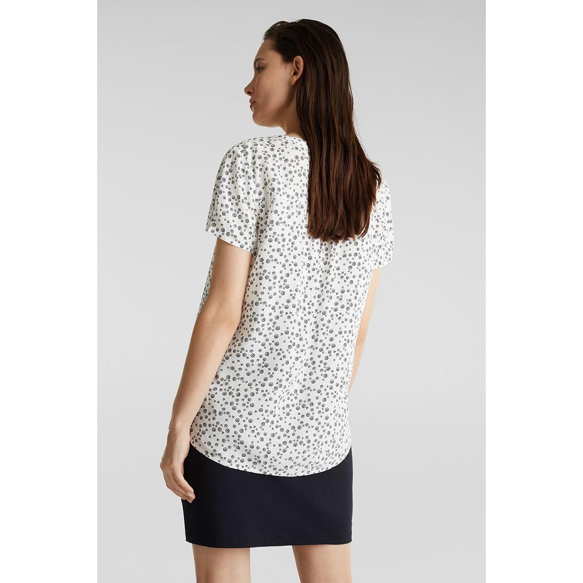 blouse met bloemen print 040ee1f338 esprit t-shirt e113