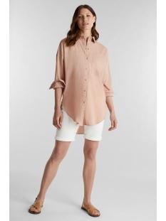 blouse met borstzak 040ee1f323 esprit blouse e675
