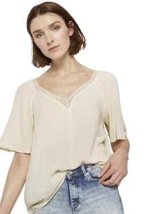 Tom Tailor Blouse A VORM VISCOSE CREPE BLOUSE 1019291XX71 22515