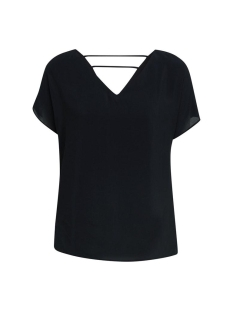Esprit Collection T-shirt T SHIRT MET V HALS 050EO1F303 E001
