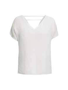 Esprit Collection T-shirt T SHIRT MET V HALS 050EO1F303 E110