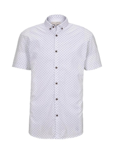 Tom Tailor Overhemd SHIRT MET PATROON 1018586XX12 23798