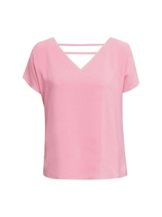 Esprit Collection T-shirt T SHIRT MET V HALS 050EO1F303 E670