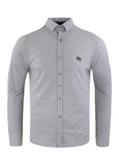 Gabbiano Overhemd OVERHEMD 33840 GREY
