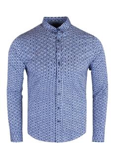 Gabbiano Overhemd OVERHEMD 33852 V7