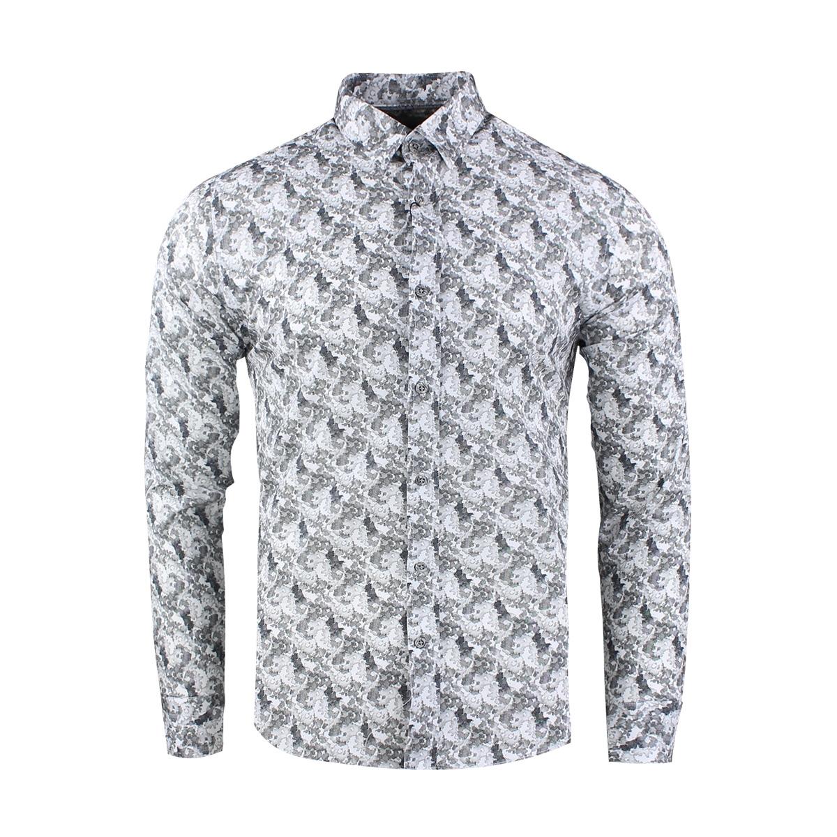 overhemd 33850 gabbiano overhemd v5
