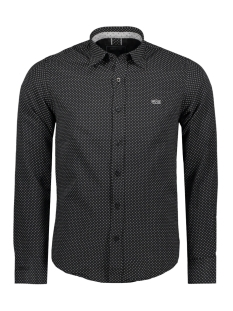 Gabbiano Overhemd OVERHEMD 32706 BLACK