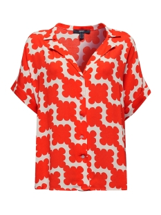 Esprit Collection Blouse BLOUSE MET BLOEMENPRINT 040EO1F306 E828