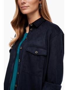 blouse met borstzakken 05008113866 s.oliver blouse 5959