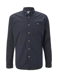 Tom Tailor Overhemd OVERHEMD MET BORSTZAK 1020190XX12 23977