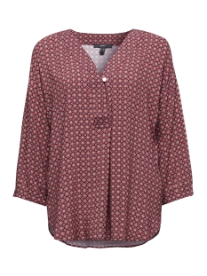 Esprit Collection Blouse BLOUSE MET PRINT 070EO1F307 E603