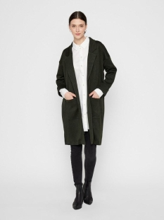 Pieces Blouse PCNOMA LS LONG SHIRT NOOS 17105939 Cloud Dancer