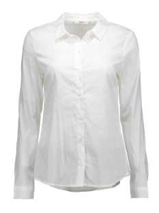 onlstreet shirt 15112570 only blouse white