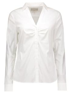 Pima Shirt 30101383 10090 Pure White