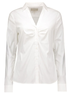 pima shirt 30101383 inwear blouse 10090 pure white