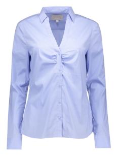 Pima Shirt 30101383 10352 Brunnera Blue