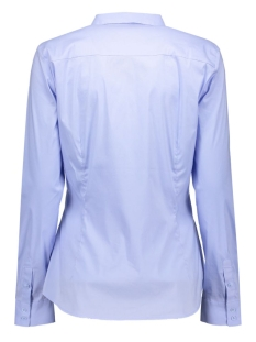 pima shirt 30101383 inwear blouse 10352 brunnera blue