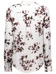 vicherra shirt 14037655 vila blouse snow white/vicherra p