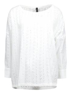10 Days T-shirts 16W1402 White