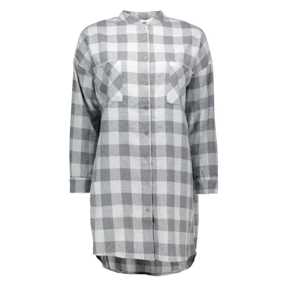 w16.70.3025 elin blouse circle of trust blouse grey melange