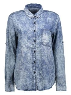 w16.42.5583 circle of trust blouse pure vintage indigo