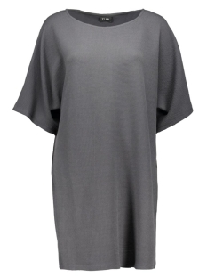 VIJULYN S/S TUNIC 14037082 Ebony