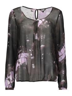32001073 dept blouse 75014 royal purple