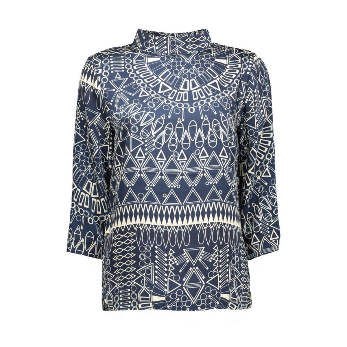 p1072 saint tropez blouse 9299