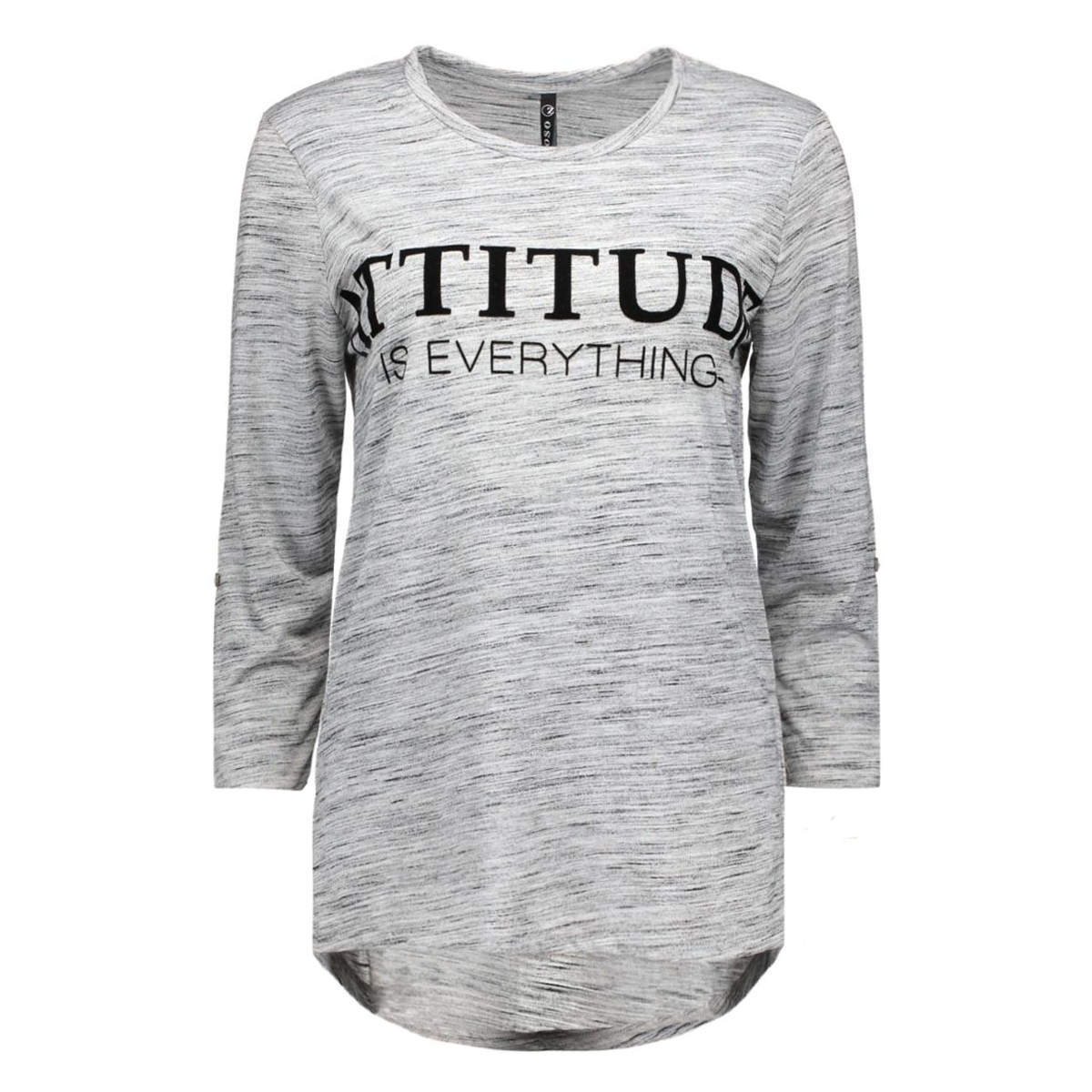 attitude zoso t-shirt as is