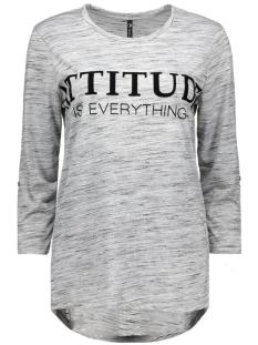 Zoso T-shirt ATTITUDE as is