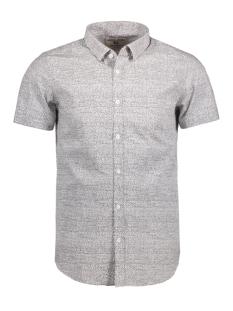 Garcia Overhemd C71039_men`s shirt ss 50 White