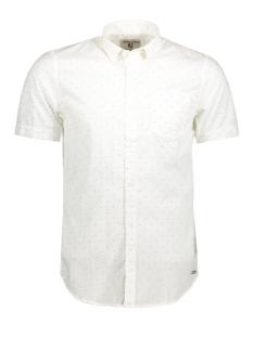 Garcia Overhemd C71040_men`s shirt ss 50 White