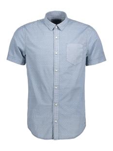 Garcia Overhemd D71239 2502 Dusk Blue