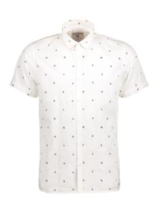 Garcia Overhemd D71238 50 White