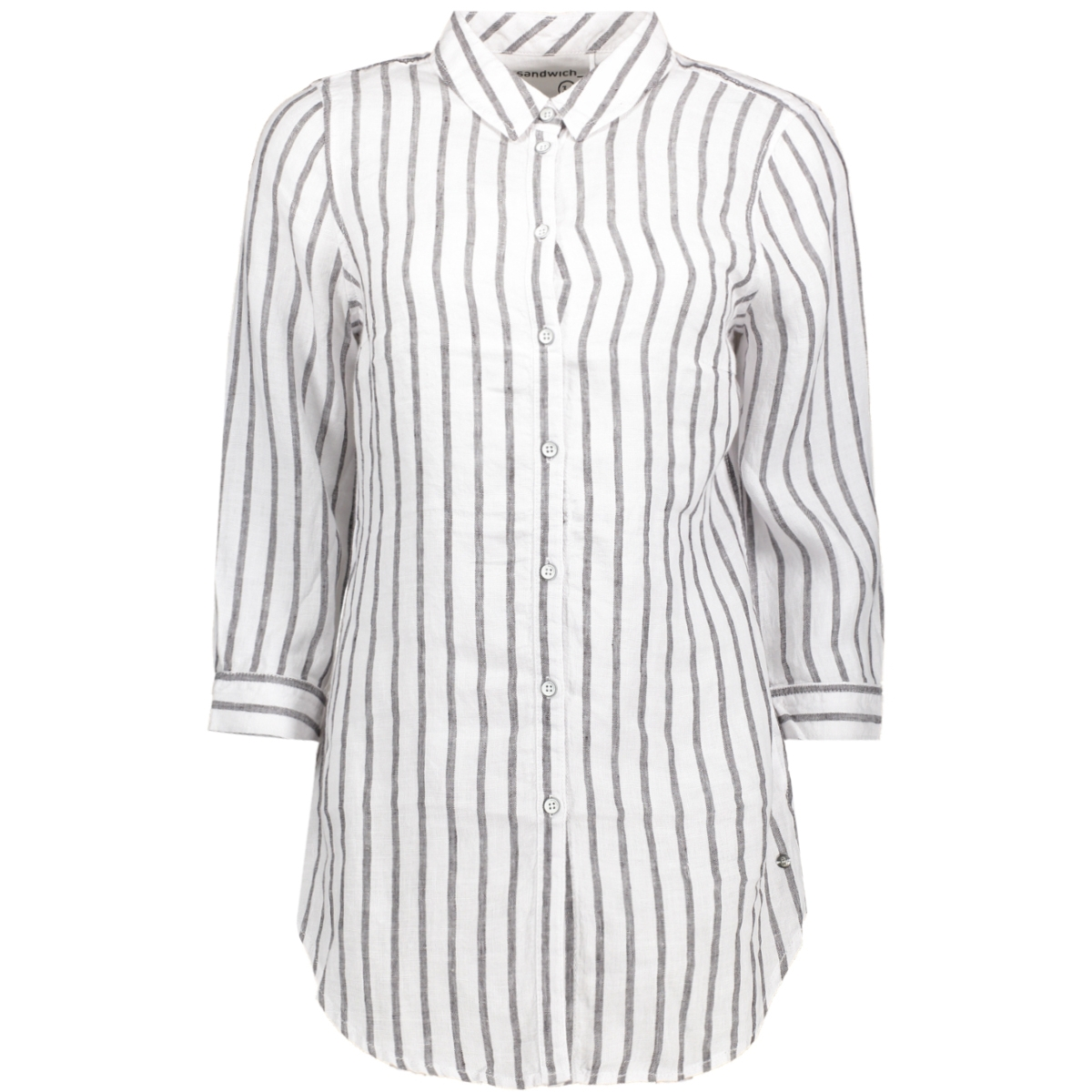 22001170 sandwich blouse 80077