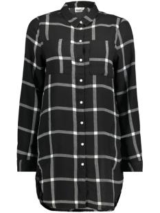 objmaxine l/s long shirt 87 23023164 object blouse black