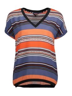 DEPT T-shirt 32001106 49330 Summer Blue