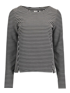 Object Sweater OBJNAJA L/S PULLOVER A AU 23024098 Black