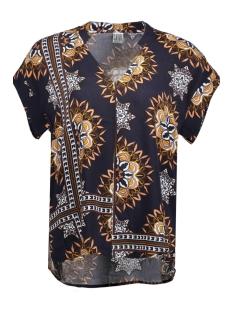 Saint Tropez T-shirt R1001 7305